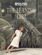 leaninggirl