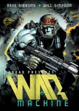 War Machine GN
