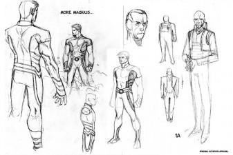 Magnus concepts1 2