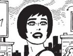 Maria M by Gilbert Hernandez, Fantagraphics Books