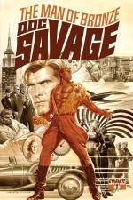 DocSavage01-Cov-Ross