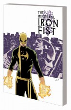 Immortal Iron Fist Complete Collection