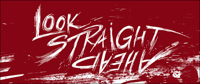 Look Straight Ahead by Elaine M Wills (Cuckoo's Nest Press)