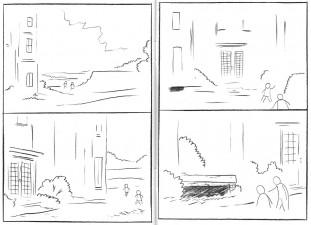 From Smoo Comics by Simon Moreton