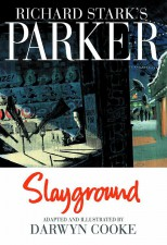 Richard Stark Parker Book 4 Slayground