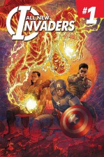 All-New Invaders #1