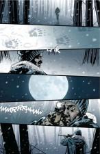 Curse #1 by Michael Moreci , Tim Daniel, Colin Lorimer, Riley Rossmo (Boom Studios)