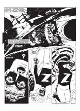 Zenith by Grant Morrison & Steve Yeowell