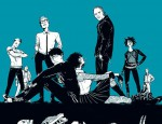 Deadly Class by Rick Remender, Wes Craig and Lee Loughridge (Image Comics)