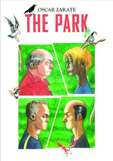 The Park by Oscar Zarate (SelfMadeHero)