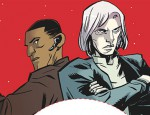 The Fuse, by Antony Johnston and Justin Greenwood (Image Comics)