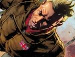 The Royals: Masters of War #1 (Rob Williams and Simon Coleby; Vertigo Comics)