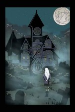 An Aurora Grimeon Story: Will O' The Wisp (Archaia Entertainment; Tom Haddock and Megan Hutchison)