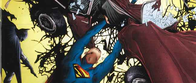 Batman/Superman 8 (DC Comics, Greg Pak and Jae Lee)