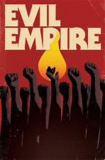 Evil Empire #1 (BOOM! Studios), by Max Bemis and Ransom Getty
