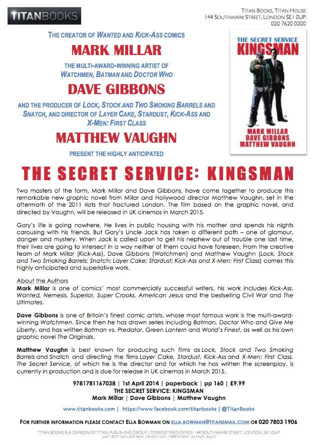 Secret Service Jpeg