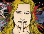 Stray Bullets: Killers #1 by David Lapham (El Capitan/Image Comics)