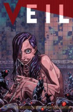 Veil #1 (Dark Horse), by Greg Rucka and Toni Fejzula