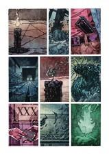 Veil #1 by Greg Rucka & Toni Fejzula (Dark Horse Comics)