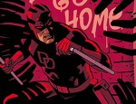 Amazing Art Chris Samnee Daredevil