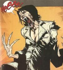 Pearl in American Vampire (Vertigo Comics)