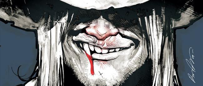 American Vampire (Vertigo Comics)