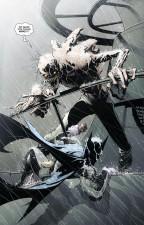 The Dark Knight faces evil in Batman #29