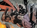 Batman 29 by Scott Snyder and Greg Capullo