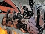 Batman 29 by Scott Snyder and Greg Capullo