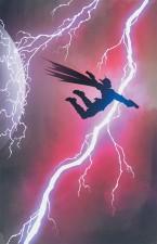 Homage to The Dark Knight Returns: Batman 29 (DC Comics; Scott Snyder and Greg Capullo)