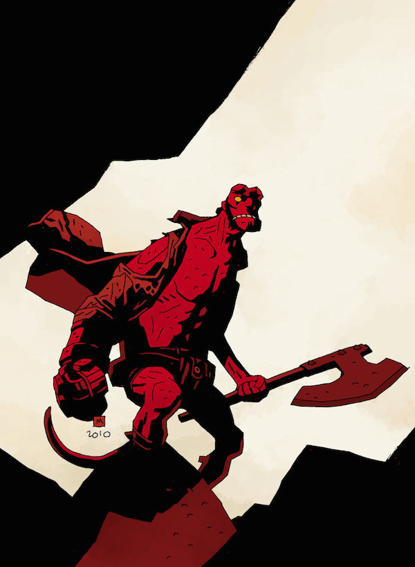 hellboymignola20years11