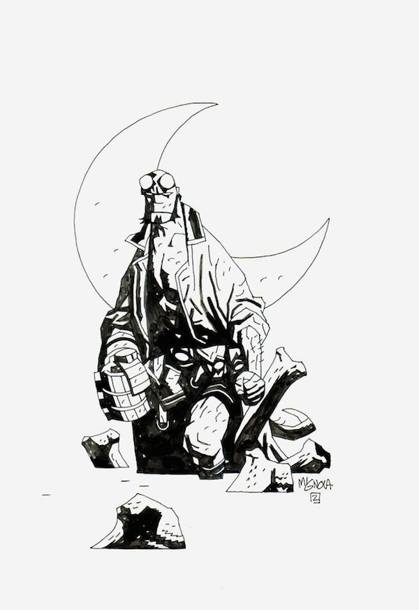 hellboymignola20years14
