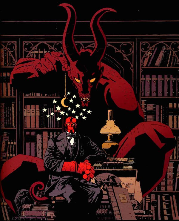 hellboymignola20years22