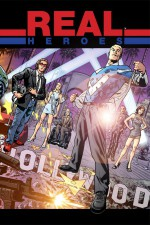 Real Heroes #1 Bryan Hitch