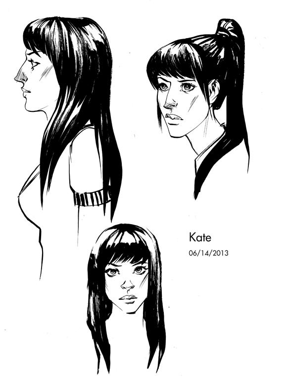 Shutter Keatinge Del Duca sketch 1