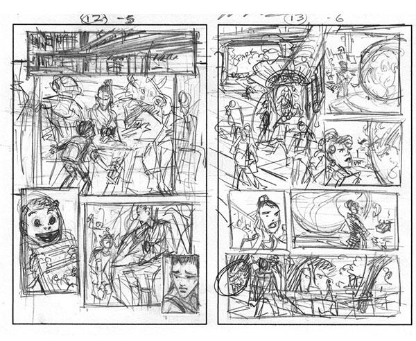 Shutter Keatinge Del Duca sketch 4