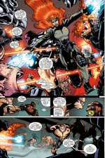 ALIEN LEGION UNCIVIL WAR #2 p2