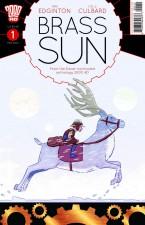 BRASS SUN 1
