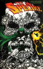 The Spectre, by Ostrander and Mandrake