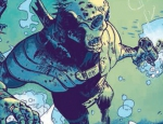 Undertow by Steve Orlando and Artyam Trakhanov (Image Comics)