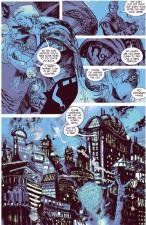 Undertow by Steve Orlando & Artyom Trakhanov (Image Comics)
