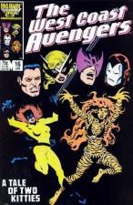 West Coast Avengers 16