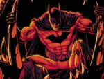 Batman: The Dark Knight #29 by Gregg Hurwitz, Ethan Van Sciver and Jorge Lucas (DC Comics)