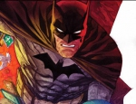 Batman in Detective Comics #30 (Francis Manapul and Brian Buccellato; DC Comics)
