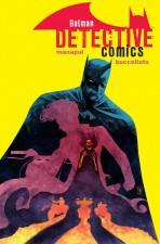 detective_comics_30_Batman in Detective Comics #30 (Francis Manapul and Brian Buccellato; DC Comics)manapul_buccellato