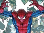 Superior Spider-Man #31 by Dan Slott, Christos Gage, Giuseppe Camuncoli (Marvel Comics)