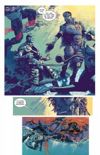 Undertow by Steve Orlando and Artyom Trakhanov (Image Comics)