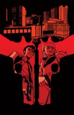 BROKEN FRONTIER STAFF PICK UNITED STATES OF MURDER