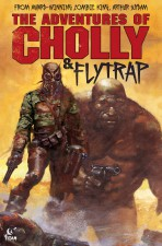 CHOLLY_AND_FLYTRAP