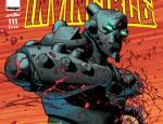 Invincible #111 by Robert Kirkman and Ryan Ottley